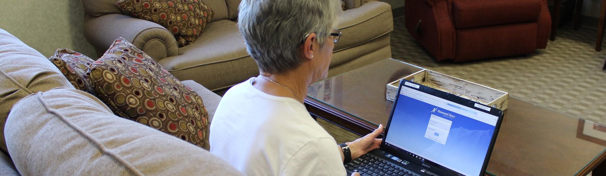 Online Bill Pay Hammond Henry Hospital