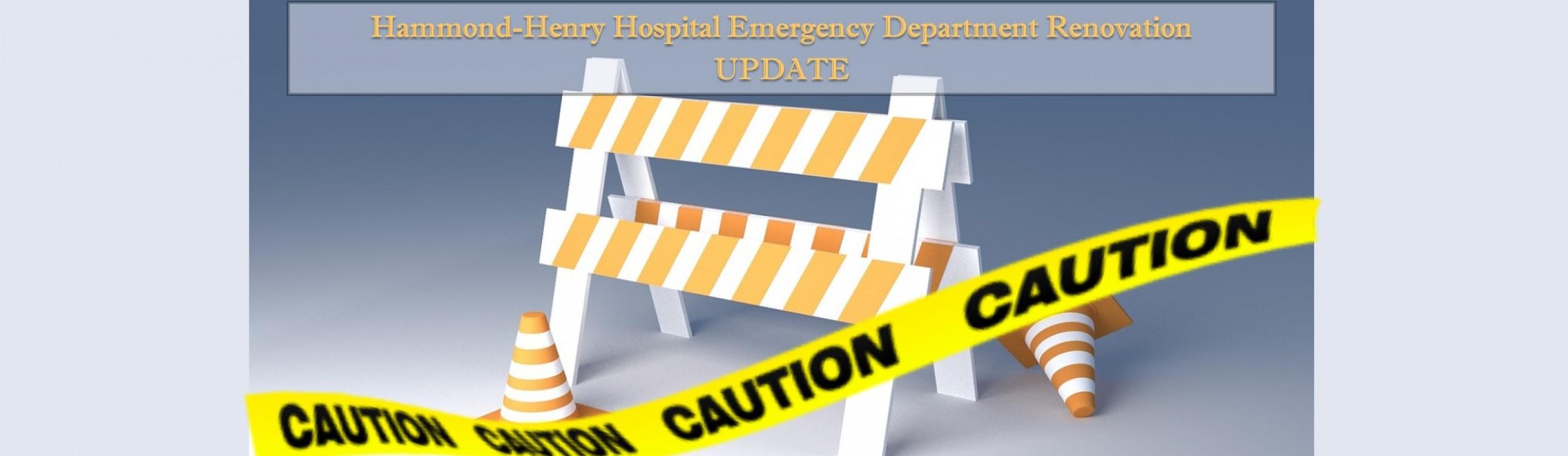 Hammond Henry Hospital